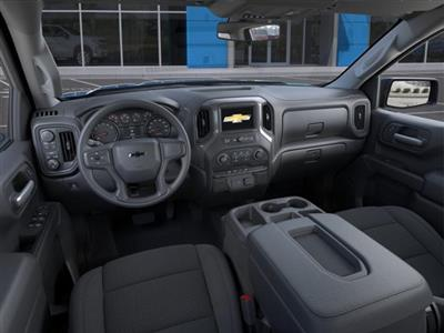 2021 Chevrolet Silverado 1500 Crew Cab 4x4, Pickup #89308 - photo 12