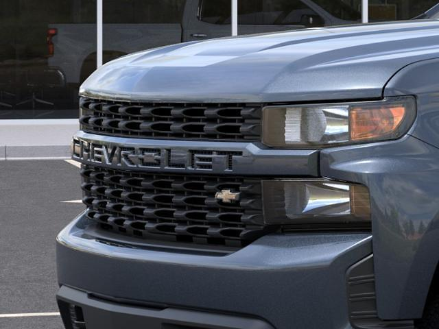 2021 Chevrolet Silverado 1500 Double Cab 4x4, Pickup #89352 - photo 11