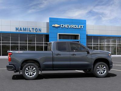 2021 Chevrolet Silverado 1500 Double Cab 4x4, Pickup #89352 - photo 5