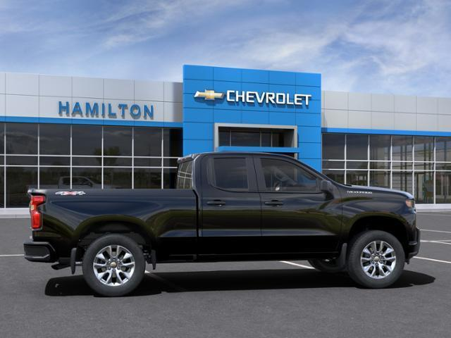 2021 Chevrolet Silverado 1500 Double Cab 4x4, Pickup #89357 - photo 5