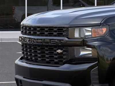 2021 Chevrolet Silverado 1500 Double Cab 4x4, Pickup #89357 - photo 11