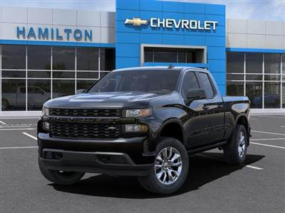 2021 Chevrolet Silverado 1500 Double Cab 4x4, Pickup #89357 - photo 6