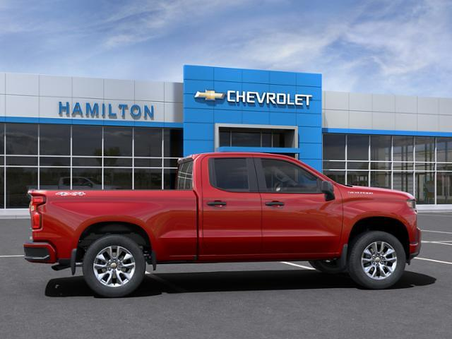 2021 Chevrolet Silverado 1500 Double Cab 4x4, Pickup #89358 - photo 5