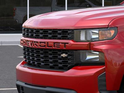 2021 Chevrolet Silverado 1500 Double Cab 4x4, Pickup #89358 - photo 11