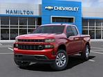 2021 Chevrolet Silverado 1500 Double Cab 4x4, Pickup #89358 - photo 6