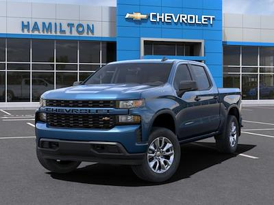 2021 Chevrolet Silverado 1500 Crew Cab 4x4, Pickup #89474 - photo 6
