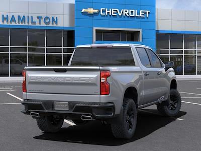 2021 Chevrolet Silverado 1500 Crew Cab 4x4, Pickup #89591 - photo 2