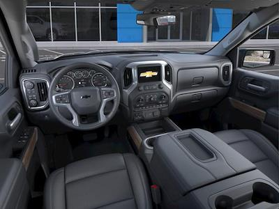 2021 Chevrolet Silverado 1500 Crew Cab 4x4, Pickup #89606 - photo 12