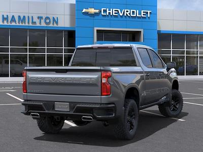 2021 Chevrolet Silverado 1500 Crew Cab 4x4, Pickup #89606 - photo 2