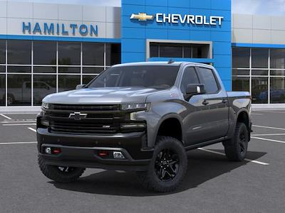 2021 Chevrolet Silverado 1500 Crew Cab 4x4, Pickup #89606 - photo 6