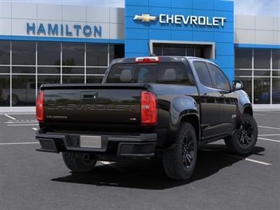 2021 Chevrolet Colorado Crew Cab 4x4, Pickup #89697 - photo 2