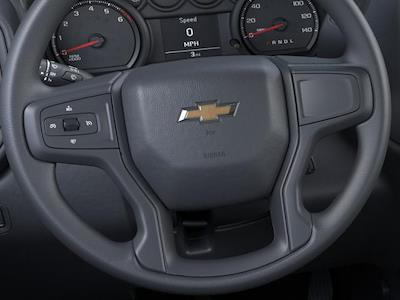 2021 Chevrolet Silverado 1500 Crew Cab 4x4, Pickup #89699 - photo 16
