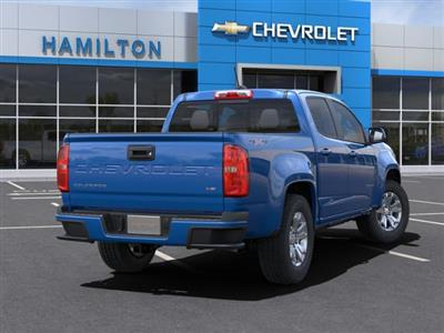 2021 Chevrolet Colorado Crew Cab 4x4, Pickup #89708 - photo 4