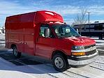 2021 Chevrolet Express 3500 4x2, Knapheide KUV Service Utility Van #89766 - photo 3