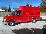 2021 Chevrolet Express 3500 4x2, Knapheide KUV Service Utility Van #89766 - photo 1