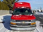 2021 Chevrolet Express 3500 4x2, Knapheide KUV Service Utility Van #89766 - photo 4