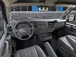 2021 Chevrolet Express 2500 4x2, Empty Cargo Van #89904 - photo 12