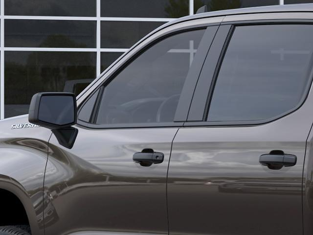 2021 Chevrolet Silverado 1500 Crew Cab 4x4, Pickup #89958 - photo 10