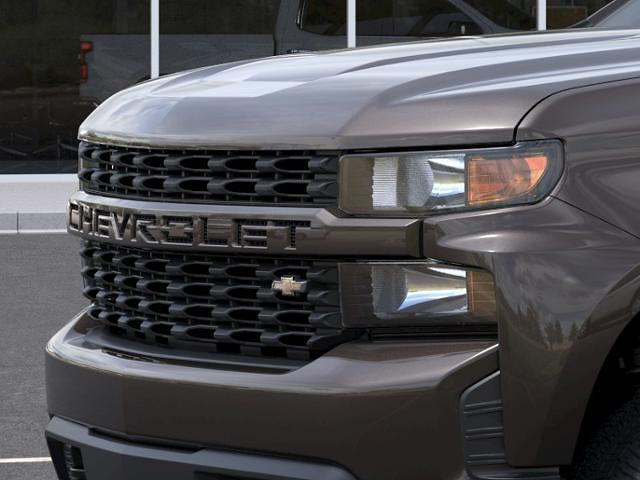 2021 Chevrolet Silverado 1500 Crew Cab 4x4, Pickup #89958 - photo 11