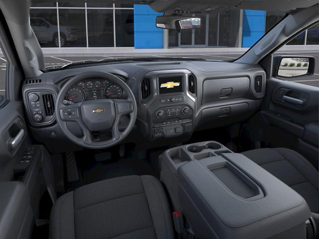 2021 Chevrolet Silverado 1500 Crew Cab 4x4, Pickup #89958 - photo 12