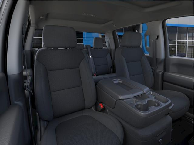2021 Chevrolet Silverado 1500 Crew Cab 4x4, Pickup #89958 - photo 13