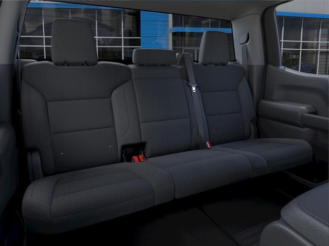 2021 Chevrolet Silverado 1500 Crew Cab 4x4, Pickup #89958 - photo 14