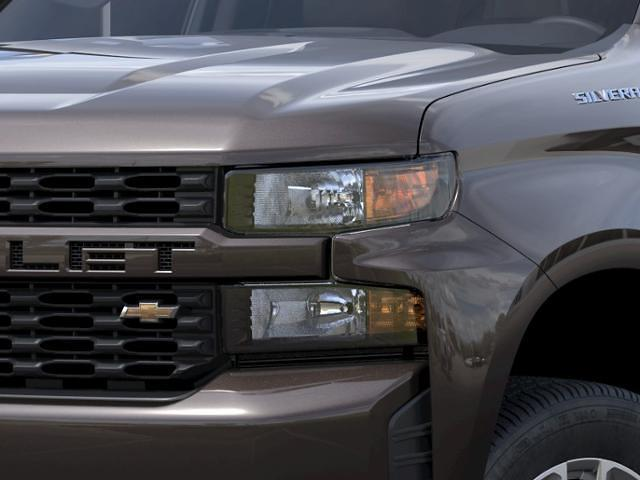 2021 Chevrolet Silverado 1500 Crew Cab 4x4, Pickup #89958 - photo 8