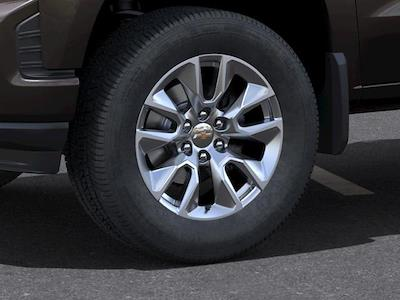 2021 Chevrolet Silverado 1500 Crew Cab 4x4, Pickup #89958 - photo 7