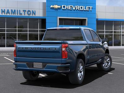 2021 Chevrolet Silverado 1500 Crew Cab 4x4, Pickup #89994 - photo 2