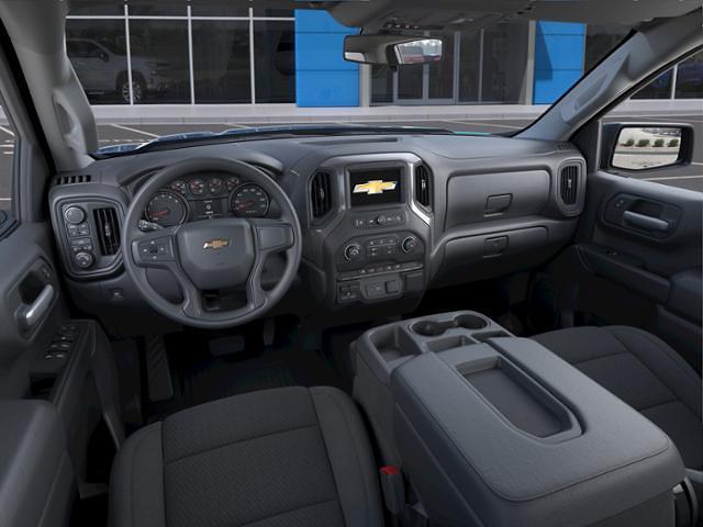 2021 Chevrolet Silverado 1500 Crew Cab 4x4, Pickup #A0053 - photo 12