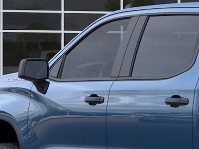 2021 Chevrolet Silverado 1500 Crew Cab 4x4, Pickup #A0053 - photo 10