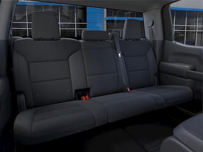 2021 Chevrolet Silverado 1500 Crew Cab 4x4, Pickup #A0053 - photo 14