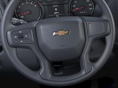 2021 Chevrolet Silverado 1500 Crew Cab 4x4, Pickup #A0053 - photo 16