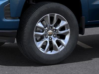 2021 Chevrolet Silverado 1500 Crew Cab 4x4, Pickup #A0053 - photo 7
