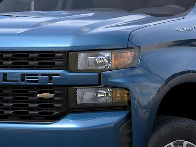 2021 Chevrolet Silverado 1500 Crew Cab 4x4, Pickup #A0053 - photo 8