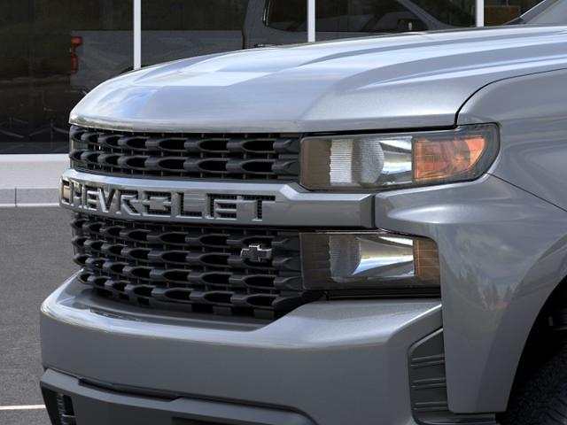 2021 Chevrolet Silverado 1500 Crew Cab 4x4, Pickup #A0054 - photo 10