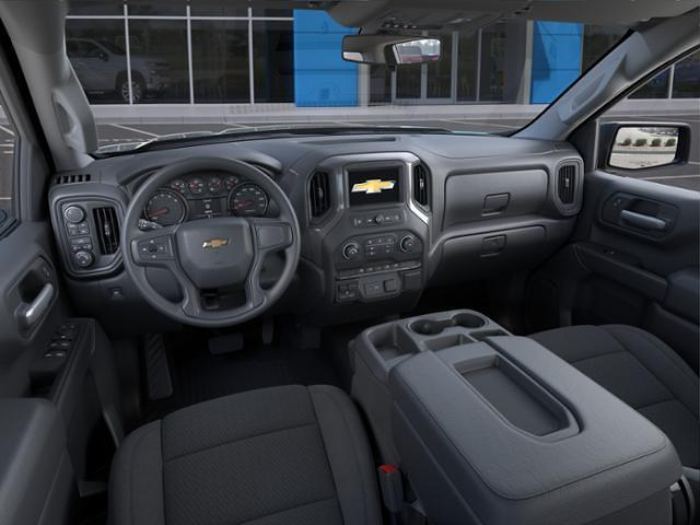2021 Chevrolet Silverado 1500 Crew Cab 4x4, Pickup #A0054 - photo 11