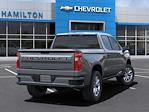 2021 Chevrolet Silverado 1500 Crew Cab 4x4, Pickup #A0054 - photo 3