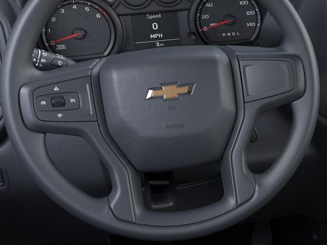 2021 Chevrolet Silverado 1500 Crew Cab 4x4, Pickup #A0195 - photo 16