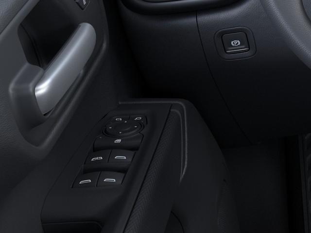 2021 Chevrolet Silverado 1500 Crew Cab 4x4, Pickup #A0195 - photo 19