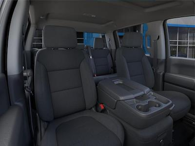 2021 Chevrolet Silverado 1500 Crew Cab 4x4, Pickup #A0195 - photo 13