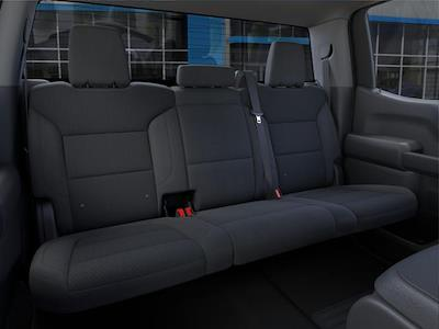 2021 Chevrolet Silverado 1500 Crew Cab 4x4, Pickup #A0195 - photo 14