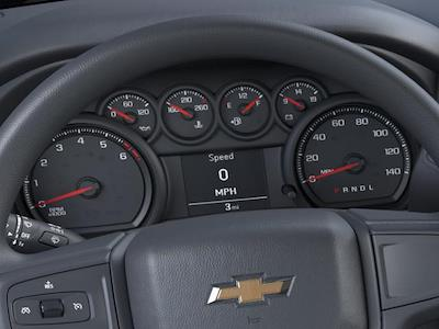 2021 Chevrolet Silverado 1500 Crew Cab 4x4, Pickup #A0195 - photo 15