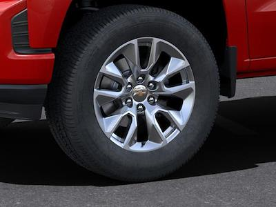 2021 Chevrolet Silverado 1500 Crew Cab 4x4, Pickup #A0195 - photo 7