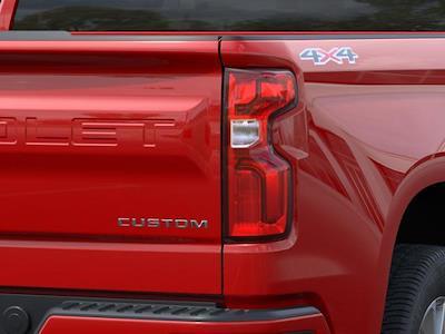 2021 Chevrolet Silverado 1500 Crew Cab 4x4, Pickup #A0195 - photo 9