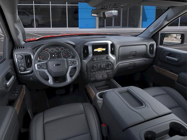 2021 Chevrolet Silverado 1500 Crew Cab 4x4, Pickup #A0196 - photo 12