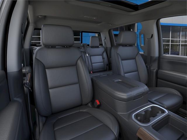 2021 Chevrolet Silverado 1500 Crew Cab 4x4, Pickup #A0196 - photo 13