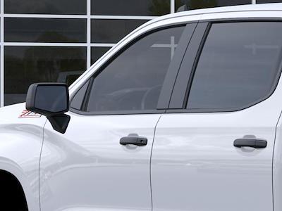 2021 Chevrolet Silverado 1500 Crew Cab 4x4, Pickup #A0199 - photo 9