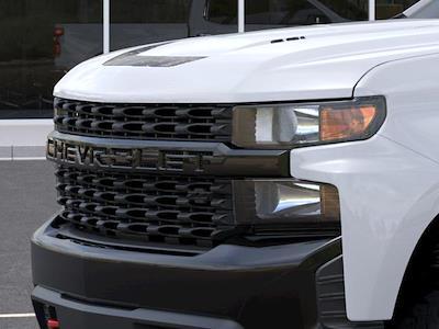 2021 Chevrolet Silverado 1500 Crew Cab 4x4, Pickup #A0199 - photo 10