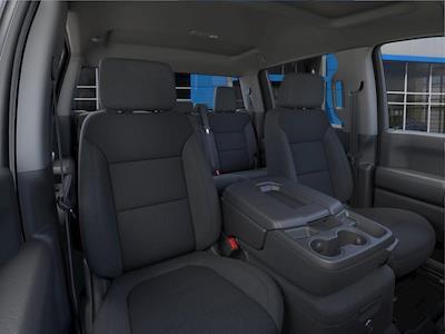 2021 Chevrolet Silverado 1500 Crew Cab 4x4, Pickup #A0199 - photo 12